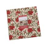 Moda Marches De Noel Layer Cake by 3 Sisters
