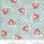Moda Sanctuary Tranquil Fabric by 3 Sisters