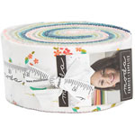 Moda Woodland Secrets Jelly Roll by Shannon Gillman Orr
