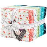 Moda Coledale Fat Quarter Bundle by Franny & Jane