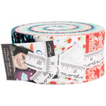 Moda Coledale Jelly Roll by Franny & Jane