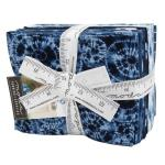 Moda Nuno Fat Quarter Bundle by Debbie Maddy