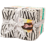 Moda Savannah Fat Quarter Bundle by Gingiber