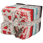 Moda Farm Fresh Fat Quarter Bundle by Gingiber