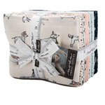 Moda Howl Hound Fat Quarter Bundle by Lydia Nelson