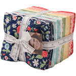 Moda Garden Variety Fat Quarter Bundle by Lella Boutique