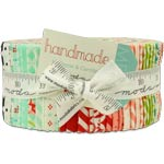 Moda Handmade Jelly Roll by Bonnie and Camille