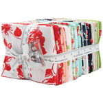 Moda Smitten Fat Quarter Bundle by Bonnie & Camille