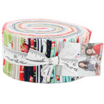 Moda Smitten Jelly Roll by Bonnie & Camille