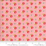 Moda Shine On Beesley Pink Fabric by Bonnie & Camille