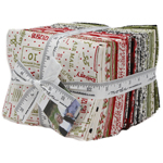 Moda Overnight Delivery Fat Quarter Bundle by Sweetwater