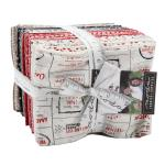 Moda The Print Shop Fat Quarter Bundle by Sweetwater