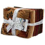 Moda Autumn Reflections Fat Quarter Bundle by Holly Taylor