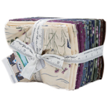 Moda Summer On The Pond Fat Quarter Bundle by Holly Taylor