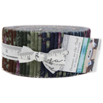 Moda Summer On The Pond Jelly Roll by Holly Taylor