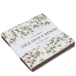 Moda Once Upon A Memory Charm Pack by Holly Taylor