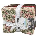 Moda Winter Manor Fat Quarter Bundle by Holly Taylor