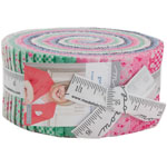 Moda Guest Room Jelly Roll by Kristyne Czepuryk