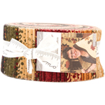 Moda Gooseberry Lane Jelly Roll by Kansas Troubles Quilters