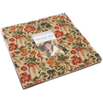 Moda Harvest Hill Layer Cake by Kansas Troubles Quilters