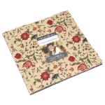 Moda On Meadowlark Pond Layer Cake by Kansas Troubles Quilters