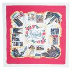 Moda Home New York City Retro Tablecloth