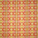 Amy Butler Fabric by the Yard Midwest Modern 2 Garden Maze Tan
