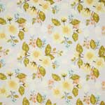 Riley Blake Promenade Floral Blue Fabric