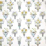 Free Spirit Tea Garden Chai Lemon Fabric