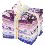 Robert Kaufman Coventry Spring Fat Quarter Bundle by Studio RK