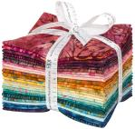 Robert Kaufman Artisan Batiks Daybreak Fat Quarter Bundle by Lunn Studios