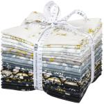 Robert Kaufman Silverstone Fat Quarter Bundle by Wishwell