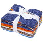 Riley Blake Designs Hot Wheels Fat Quarter Bundle