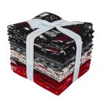 Riley Blake Designs Wild at Heart Fat Quarter Bundle by Lori Whitlock