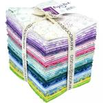 Maywood Studio Bejeweled Batiks Fat Quarter Bundle