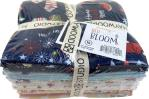 Maywood Studio Red, White & Bloom Fat Quarter Bundle by Kim Christopherson