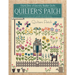 Quilters Patch Book by Laundry Basket Quilts