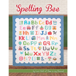 Spelling Bee Quilt Pattern Book by Lori Holt of Bee in My Bonnet
