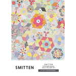 Smitten Quilt Pattern by Lucy Carson Kingwell
