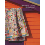 Long Time Gone Quilt Pattern Booklet by Jen Kingwell