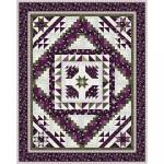 Maywood Studio Amour Block of the Month Quilt Kit by Monique Jacobs