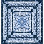 Maywood Studio Silver Jubilee Quilt Kit