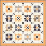 Moda All Hallows Eve Quilt Kit by Fig Tree & Co.