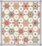 Moda Good Times Quilt Kit by American Jane