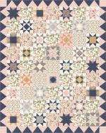 Moda Daybreak Quilt Kit by 3 Sisters