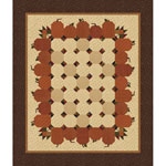 Moda Nature's Glory Quilt Kit by Kansas Troubles Quilters