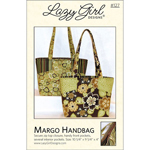 Lazy Girl Designs Margo Handbag Pattern by Joan Hawley
