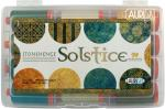Aurifil Solstice Thread by Deborah Edwards & Linda Ludovico 50wt 12 Large Spools