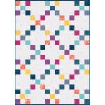 Maywood Studio Moongate Irish Chain Quilt Pod Kit by Christina Cameli