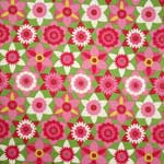 Free Spirit Sweet Lady Jane Daffy Down Dilly Rose Fabric